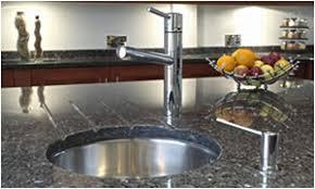 plan de travail cuisine granit styl design création sur mesure de plans de travail pour cuisine
