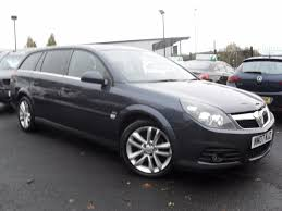 vauxhall vectra 2008 used vauxhall vectra automatic for sale motors co uk