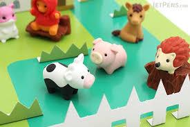 iwako play sheet paper model kit train station u0026 sea jetpens com