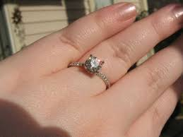 moissanite bridal reviews moissanite engagement ring reviews 10890
