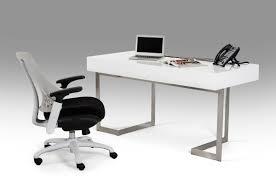 Modern White Chairs Modern White Office Desk