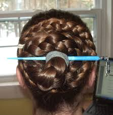 hair chopsticks hairstyles for hair sticks 9 steps with pictures