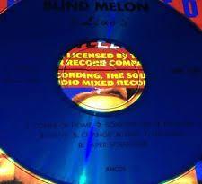 Rain Blind Melon Blind Melon Music Cds U0026 Dvds Ebay