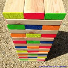 Backyard Jenga Set by 60 Best Giant Outdoor Games Images On Pinterest Giant Outdoor