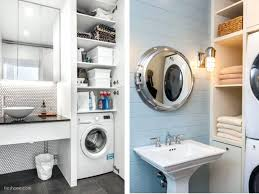 laundry in bathroom ideas bathroom washing machine small bathroom laundry bathroom washer