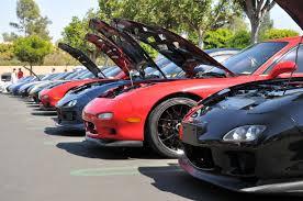 mazda rx7 rotary engine mazda rotary engine sevenstock 2010 car show myrideisme com