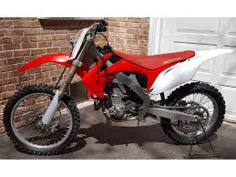 2011 honda crf for sale 27 used motorcycles from 1 285