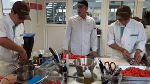 cours de cuisine picardie gastronomicom une école internationale de cuisine et de pâtisserie