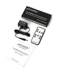 Blumoo Amazon Echo by Amazon Com J Tech Digital Hdmi 1 4 Switch Switcher Box Selector 3