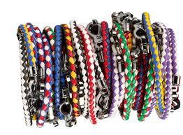 bracelet color bands images Tod 39 s my colors leather band bracelets blog purentonline jpg