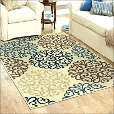 Cheap Outdoor Rugs 8x10 Indoor Outdoor Rugs 8 10 Tile Reversible Indoor Outdoor Rug Blue