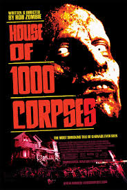 Tiny House Of 1000 Corpses by House Of 1000 Corpses 2003 The Movie