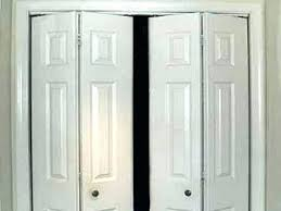 Used Closet Doors Used Closet Doors Doors Are Cut And Painted Used Interior Bi Fold