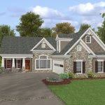 Best Craftsman House Plans Craftsman House Plans With Side Entry Garage Unique House Plan
