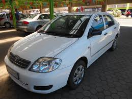toyota co 2006 toyota corolla r 79 990 for sale kilokor motors