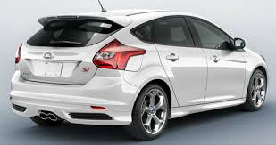 ford focus car deals ford focus st car leasing deals focus st personal contract hire