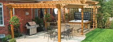 backyard retreat oakville home decorating interior design bath