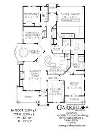 cottage house plans villyard cottage a house plan house plans by garrell associates