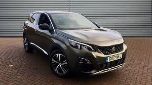 Used Peugeot 3008 Suv For Sale Cargurus