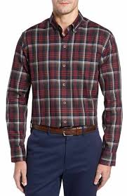 men u0027s casual non iron shirts nordstrom