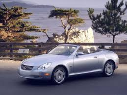 lexus convertible 2004 lexus sc430 pebble beach edition 2004 pictures information