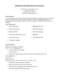 Resume For Teenagers Teenage Career Objective Examples Resume Template Teenage Resume