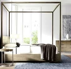 apartments modern 4 poster bed modern 4 poster bed modern 4 apartmentsprepossessing high end beds for a long winters nap modern poster king bed wooden canopy from