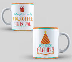 happy birthday design for mug design sublimation mugs happy birthday sublimation template