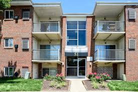 morgan properties glen ridge apartments is located at 57 glen