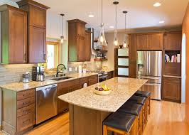 How Much To Redo Kitchen Cabinets by New Spaces Mn How Much Will My Kitchen Remodel Cost