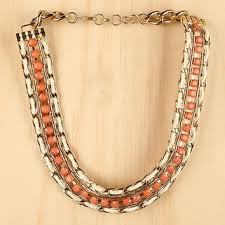 chain link necklace chunky images Shop chunky chain link necklace on wanelo jpg