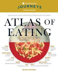 cuisines atlas much of the cuisine we now and think of as ours came to us by