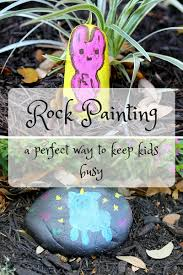About Rock Garden by Rock Painting House Of Fauci U0027s