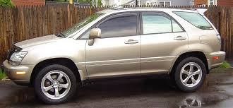 2000 lexus rx300 reviews difference between rx300 and rx300 silversport clublexus lexus
