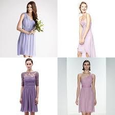 bridesmaid dresses lavender lavender bridesmaid dresses brides