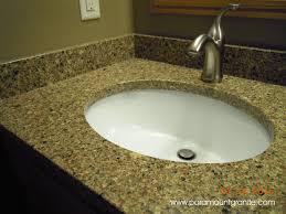 Silestone Bathroom Vanity by Paramount Granite Blog 2015 July