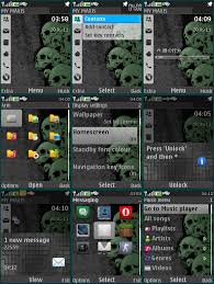themes nokia 5130 xpressmusic nokia 5130 xpressmusic mod by xxarmxx on deviantart