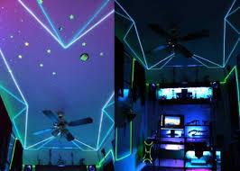 6 pack tdltek neon glowing strobing electroluminescent wire el