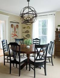 Nautical Dining Room Nautical Chandelier At Home And Interior Design Ideas