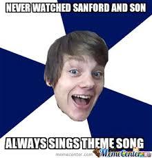 Sanford And Son Meme - sanford and son by healyman5000 meme center