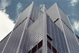 willis tower takes solar windows to new heights sustainable chicago
