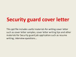 securityguardcoverletter 140228094312 phpapp01 thumbnail 4 jpg cb u003d1393580670