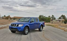 nissan frontier king cab 4x4 2012 nissan frontier crew cab sv v6 4x4 first drive truck trend