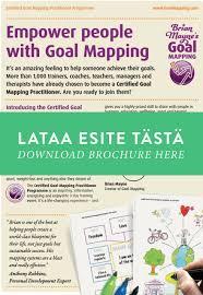 goal mapping practitioner koulutus u2014 uskalla innostua