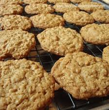 maple glazed oatmeal cookies chocolate chocolate and more