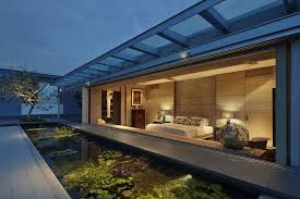 luxury home design ideas chiltern house in singapore by wow