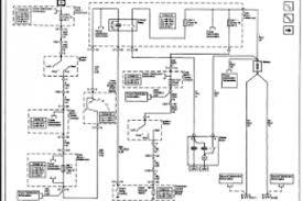 2001 pontiac aztek radio wiring diagram best wiring diagram 2017