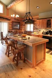 best 25 rustic kitchen island ideas on pinterest mesmerizing
