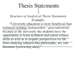 resume objectives exles generalizations awesome thesis website exles photo in free exle resume