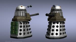 time war dalek time controller by librarian bot on deviantart